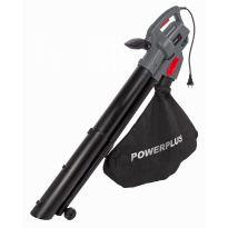 POWEG9013 Elektrický vysavač / foukač 3.300W POWERPLUS