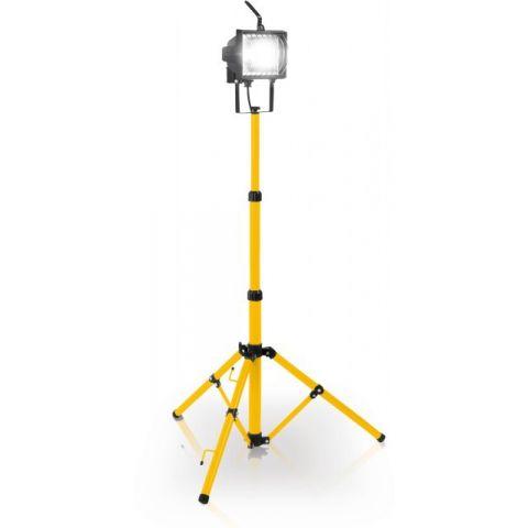 POWLI025 Halogenové prostorové světlo na stativu 400W (500W) POWERPLUS