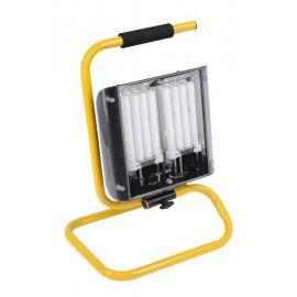 POWLI113 Přenosné úsporné světlo 2 x 27W POWERPLUS