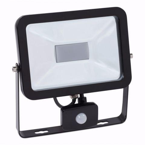 POWLI20301 - LED reflektor 30 W + senzor POWERPLUS