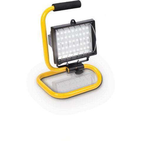 POWLI213 Přenosné LED světlo 3W POWERPLUS