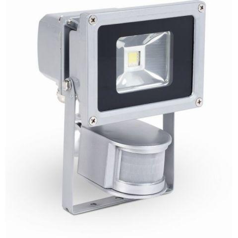 POWLI221 LED reflektor, světlo 10W se senzorem POWERPLUS