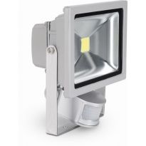 POWLI231 LED reflektor, světlo 20W se senzorem POWERPLUS