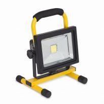 POWLI236 LED prostorové světlo 20 W nabíjecí (AKU) Li-Ion POWERPLUS