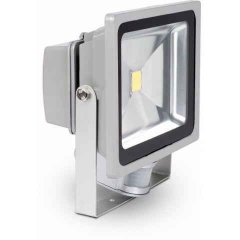 POWLI241 LED reflektor, světlo 30W se senzorem POWERPLUS