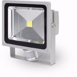 POWLI261 LED světlo 50W se senzorem POWERPLUS
