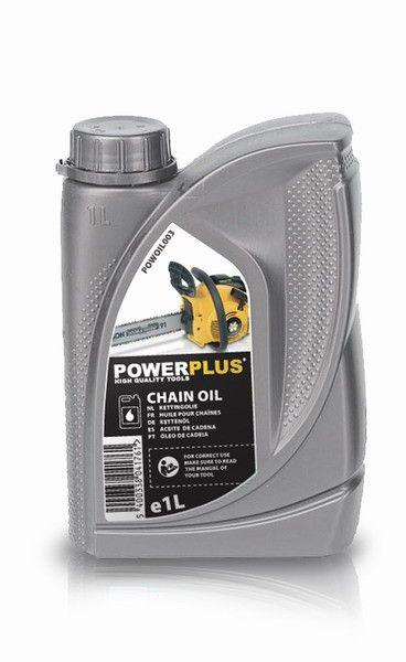 POWOIL003 Olej na mazání řetězů 1l POWERPLUS *HOBY 1Kg POWOIL003