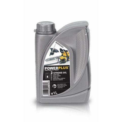 POWOIL023 Olej do 2-taktních motorů 1l POWERPLUS