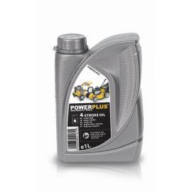 POWOIL033 Olej do 4-taktních motorů 1l POWERPLUS