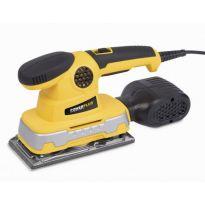 POWX0400 Vibrační bruska 220W POWERPLUS