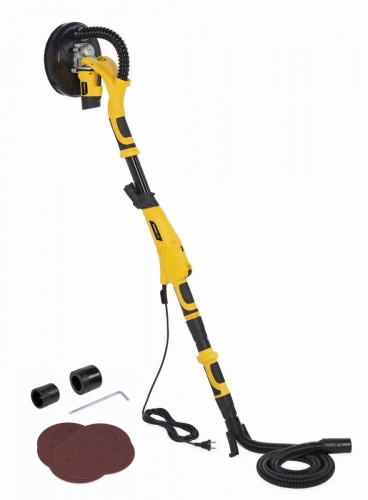 POWX04761 Bruska na sádrokarton / žirafa 710W POWERPLUS Nářadí-Sklad 1   0