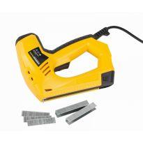POWX13700 Elektrická sponkovačka / hřebíkovačka 45W POWERPLUS