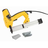POWX13800 Elektrická sponkovačka / hřebíkovačka 50W POWERPLUS