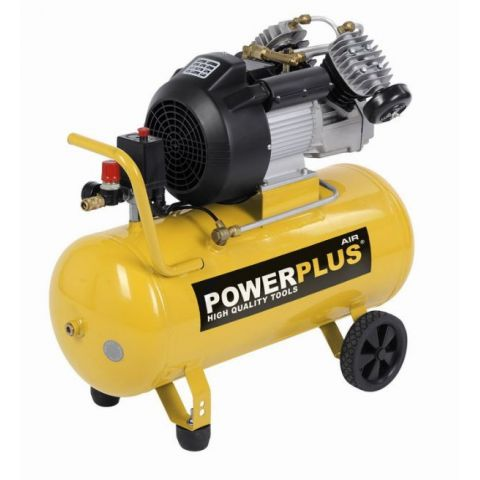 POWX1770 Kompresor 3HP POWERPLUS