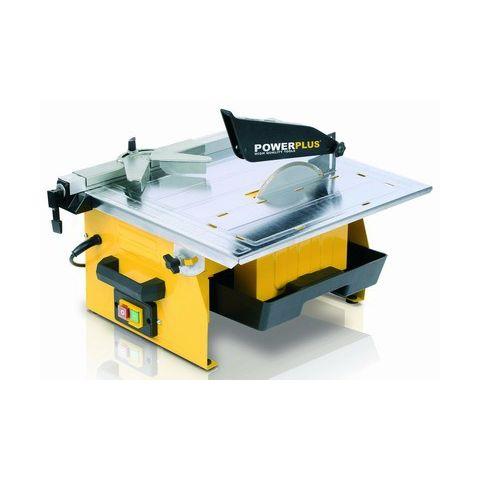 POWX230 Řezačka obkladů 750 W/180 mm POWERPLUS