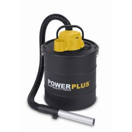 POWX300 Separátor/vysavač popela 1200W (20L) POWERPLUS