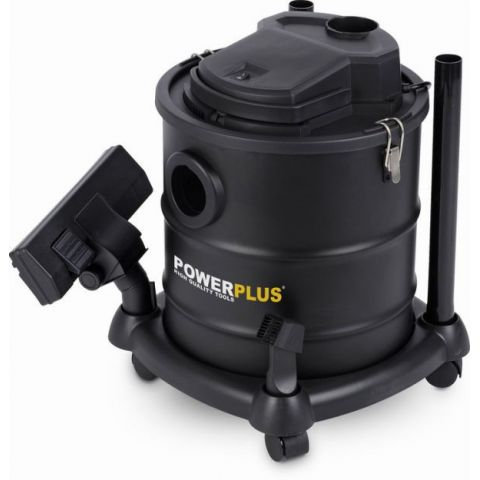POWX308 Separátor / vysavač 20l , 1 200W POWERPLUS