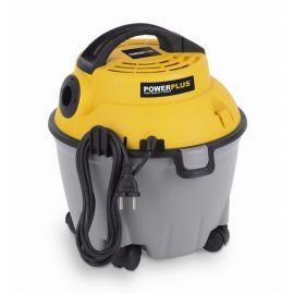 POWX320 Vysavač suché/mokré 800W POWERPLUS