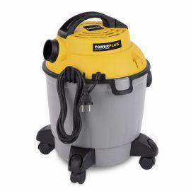 POWX321 Vysavač suché/mokré 1 000W POWERPLUS