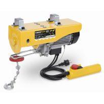 POWX903 Zdvihací zařízení (kočka) 1300 W 400-800Kg POWERPLUS