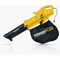 POWXG4035 Elektrický vysavač/foukač 3.000 W POWERPLUS
