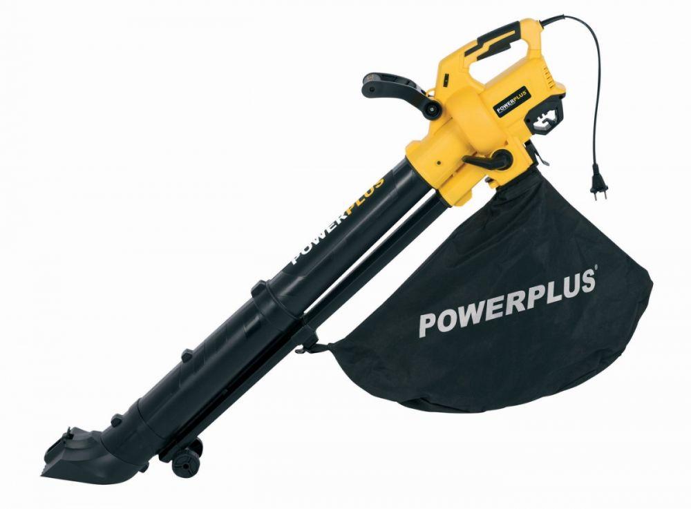 POWXG4038 Elektrický vysavač / foukač 3.300W POWERPLUS Nářadí-Sklad 1 | 0