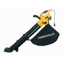 POWXG4038 Elektrický vysavač / foukač 3.300W POWERPLUS