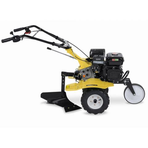 POWXG7217 Benzinový kultivátor OHV, 208cc + pluh POWERPLUS