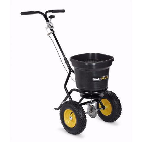 POWXG8250 - Zahradní rozmetadlo 23kg POWERPLUS