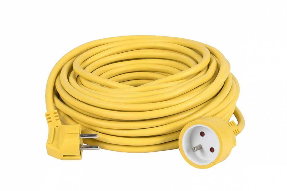 POWXG87106 Prodlužovací elektrický kabel 20m POWERPLUS Nářadí-Sklad 1 | 0