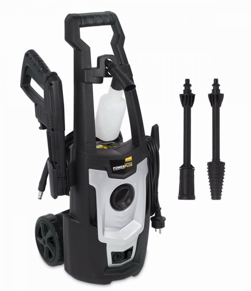 POWXG90405 Elektrická tlaková myčka 1.400W 110bar POWERPLUS Nářadí-Sklad 1 | 6
