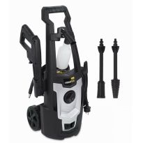 POWXG90405 Elektrická tlaková myčka 1.400W 110bar POWERPLUS