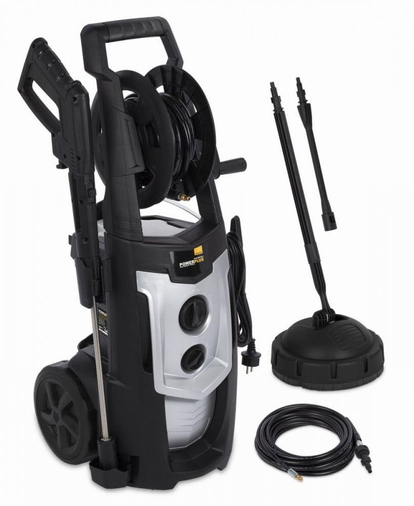 POWXG90420 Elektrická tlaková myčka 2.200W 170bar POWERPLUS Nářadí-Sklad 1 | 12