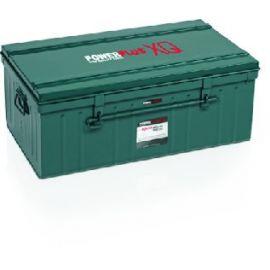 POWXQ9255 Kovový box na nářadí POWERPLUS