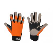 """Pracovní rukavice 10"""" TECH GRAY"""