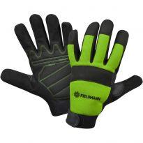"""Pracovní rukavice 10""""/XL FZO 6010 FIELDMANN"""