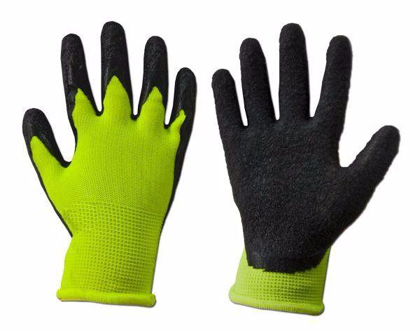 """Pracovní rukavice 5"""" LEMON *HOBY 0Kg BR-RWDLE5"""