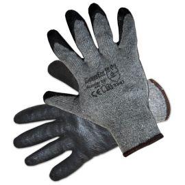 """Pracovní rukavice bavlněné, 10"""", EKO-DRAGON"""