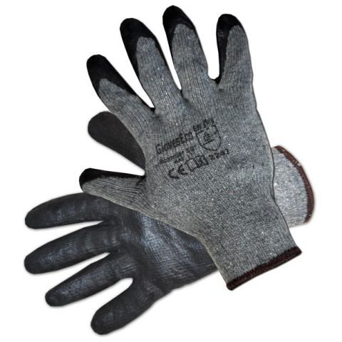 """Pracovní rukavice bavlněné, 11"""", EKO-DRAGON"""