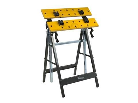Pracovní stůl nastavitelný 0-90° Premium GEKO