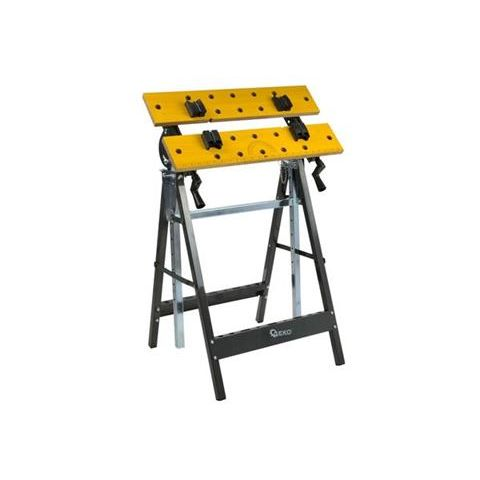 Pracovní stůl nastavitelný 100kg 0-90° Premium GEKO