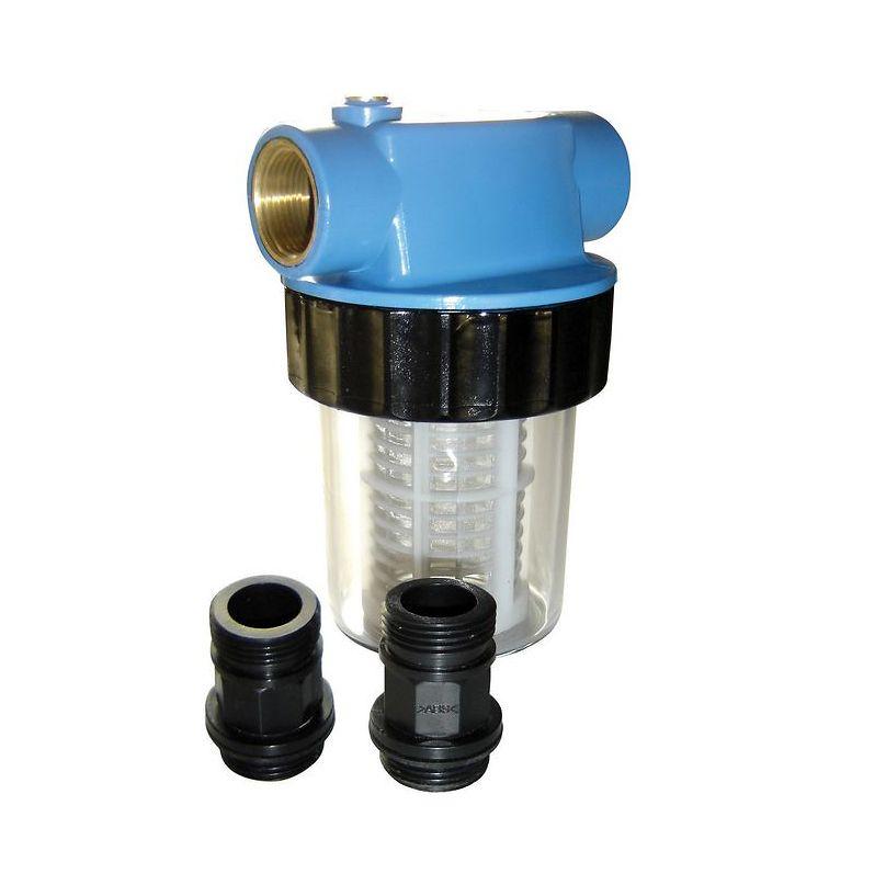 Předsazený filtr pro zahradní čerpadla GÜDE *HOBY 0.9Kg 94460