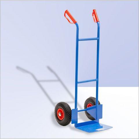 Přepravní vozík 150 kg, DEMA (D20015)