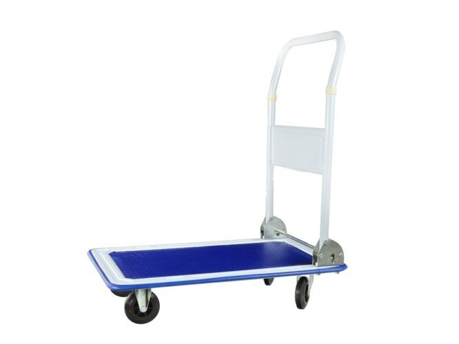 Přepravní vozík 150kg GEKO Nářadí-Sklad 1 | 7.7