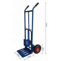 Přepravní vozík - rudl 270 kg MAR-POL