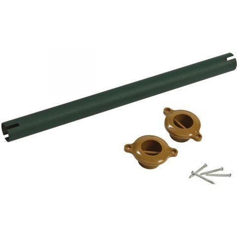 Příčka k žebříku - kovová KAXL