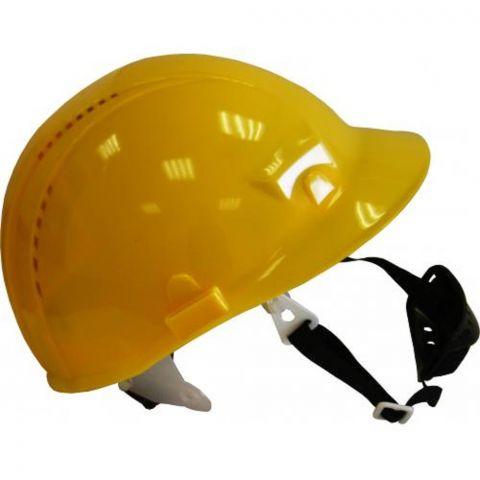 Přilba ochranná GP PALLADIO žlutá