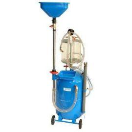 Přístroj pro zachycení a odsávání oleje GOA 65 L, GÜDE