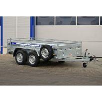 Přívěsný vozík 2700kg B273015 BLYSS
