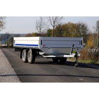 Přívěsný vozík 2700kg CONDOR II BLYSS